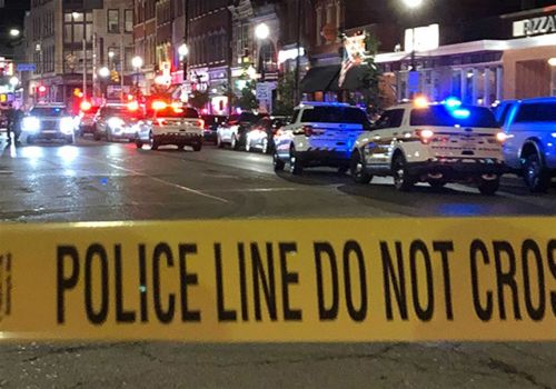 3 seriously wounded in early-morning shooting on East Carson Street