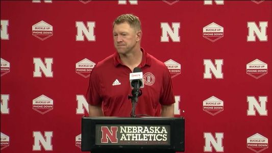 Frost: Progress is obvious, but Huskers have come up an inch short too many times