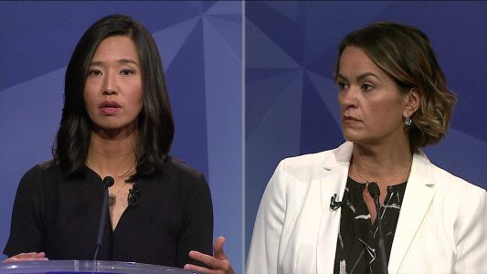 Boston mayoral candidates on their approach to Mass & Cass situation