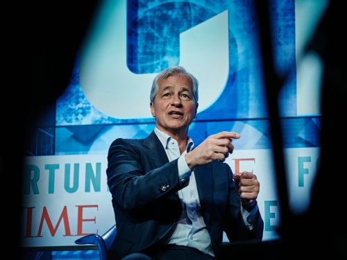 The 5 highest-paid CEOs in the financial services industry an earned average of $27.9 million each in 2019. Meet the CEOs from Morgan Stanley, JPMorgan Chase, Bank of America, Citigroup, and Goldman Sachs