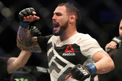 UFC Argentina main-event breakdown: Can 'Gente Boa' handle Magny's pace in Buenos Aires?