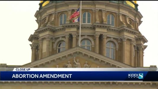 Close Up: Looking at the abortion amendment; Conference on LGBTQ youth
