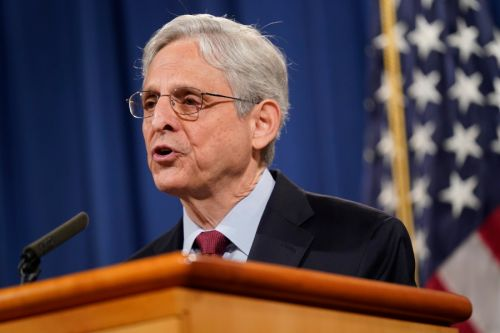 AG Garland formally prohibits seizure of reporters' records