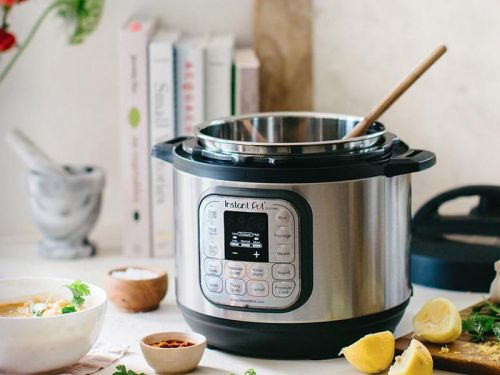 The best Black Friday Instant Pot deals that are already live now - save up to 50% on popular Duo, Nova, and Viva models