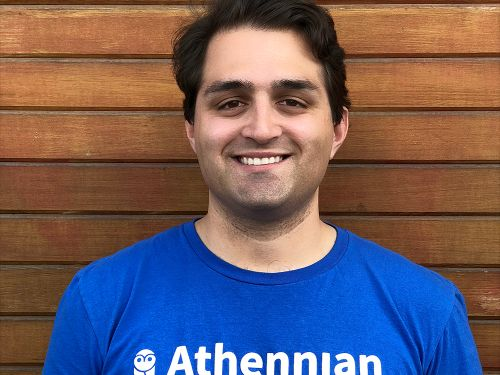 Here's the small but mighty pitch deck that nearly doubled legal tech Athennian's Series A to $12 million