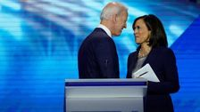 How Joe Biden Chose Kamala Harris As His Running Mate