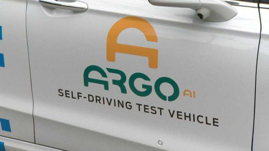 Volkswagen invests $2.6 billion in Pittsburgh's Argo AI, partnering with Ford on self-driving cars