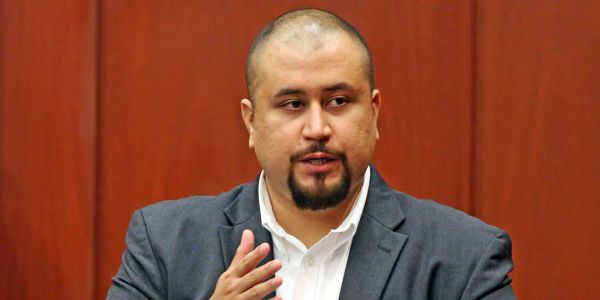 Tinder has banned George Zimmerman from it dating app, saying it takes user safety 'very seriously'