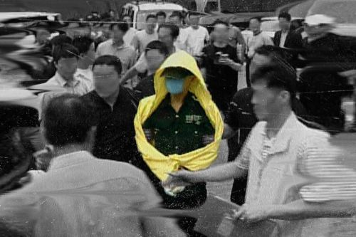 Stream It Or Skip It: 'The Raincoat Killer: Chasing A Predator In Korea' on Netflix, Recalling The Hunt For And Capture Of A Serial Killer In Seoul