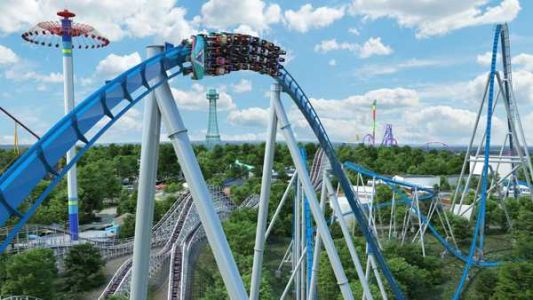 Officials from Ohio theme park have filed a lawsuit to demand reopening