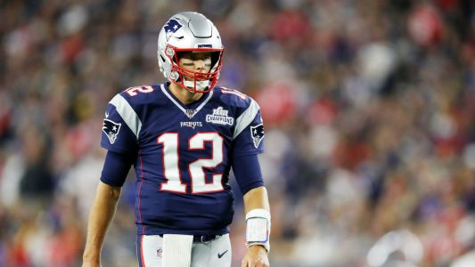Tom Brady injury update: Patriots star limited practice participant
