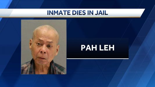 Inmate dies at Douglas County Department of Corrections