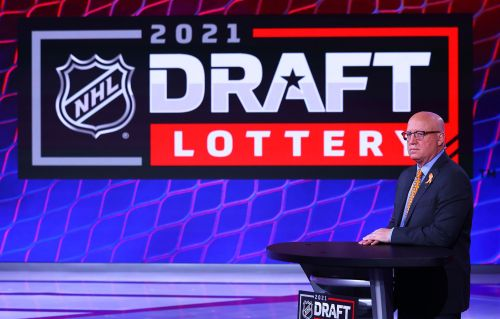 Sabres win NHL Draft lottery; Devils fourth and Rangers 15th