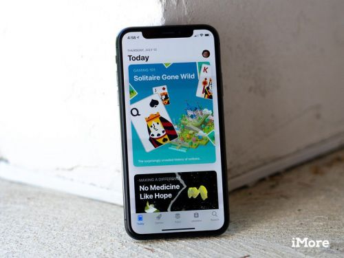 Apple accused of skewing App Store search in favor of its own apps
