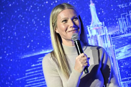 Gwyneth Paltrow's latest Goop-y vibrator costs $135
