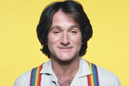 What Time Is 'Superstar: Robin Williams' on Tonight? How to Watch, Hulu Release Date, More