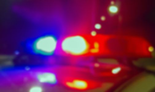 Man suspected of shoplifting falls into Illinois River, dies