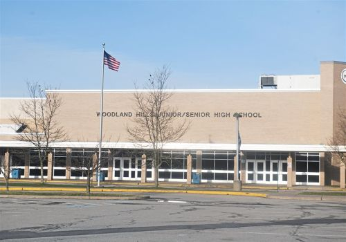 30 students identified in Woodland Hills High School fights, district says; school plans to return to classroom Monday
