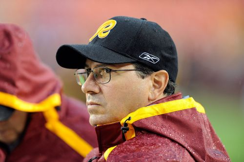 Dan Snyder facing pressure to sell from Washington minority partners