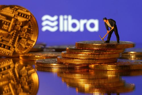 Congress finally catches up to the 'bitcon' after Libra controversy