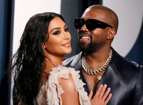 Kim Kardashian gushes over Kanye West: 'the most inspirational person to me'