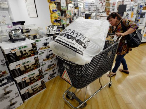 The rise and fall of Bed Bath & Beyond, one of America's most iconic big box retailers