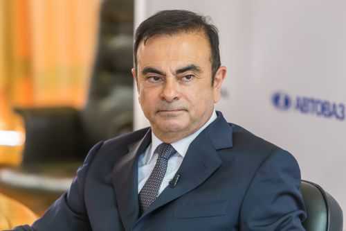 Carlos Ghosn wired $862K to American who helped him escape, feds say