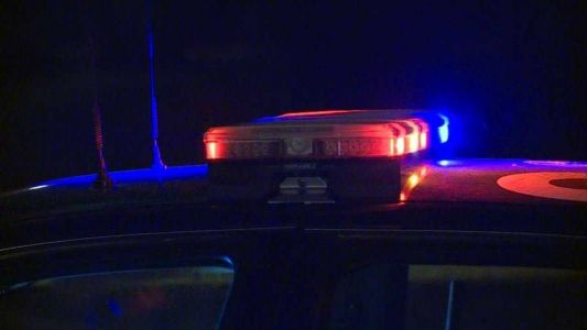 Police: Pedestrian killed in overnight crash on Hubbell Avenue