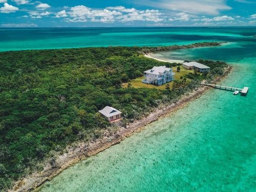 7 private islands around the world that cost less than $6 million each