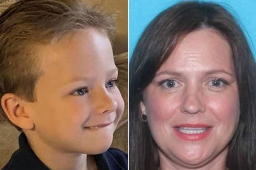 Mom, 6-year-old son found dead in Texas garage after Amber Alert