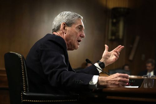 Supreme Court to rule on House access to Mueller grand jury secrets