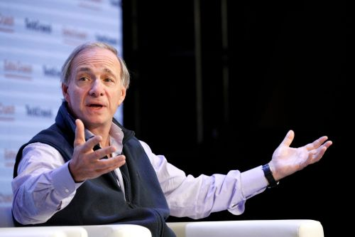 I took the personality test Ray Dalio helped design and uses at Bridgewater. The results were mortifying