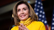 Nancy Pelosi To Remove Portraits Of Confederate House Speakers From U.S. Capitol