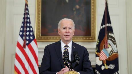 White House refuses to release 'virtual visit' logs, claims they are like 'phone logs,' as watchdogs urge transparency from Biden