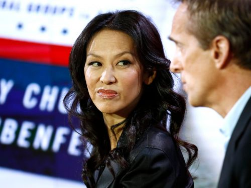 'Tiger Mom' Amy Chua speaks out about her battle with Yale Law