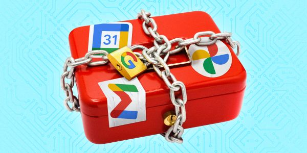 What it's like to get locked out of Google indefinitely