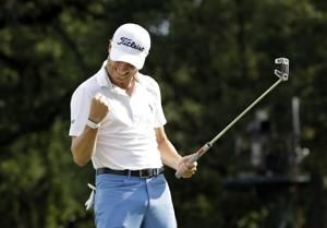 Thomas wins at Medinah, takes No. 1 seed to FedEx Cup finale
