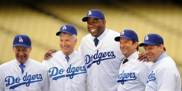 A SPAC backed by an LA Dodgers co-owner will take online ticket reseller Vivid Seats public at a $2 billion valuation