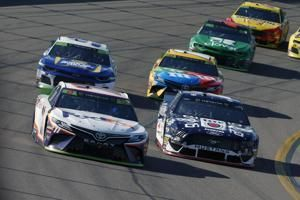 NASCAR, NBC Sports launching TrackPass on NBC Sports Gold