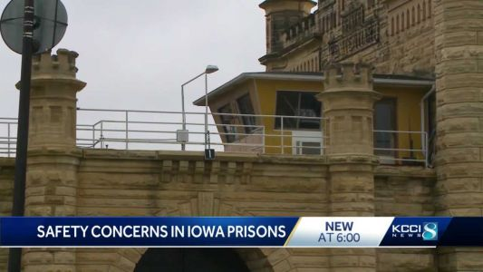 Iowa DOC announces new safety measures in state prisons