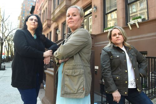 NYC parents file crowdfunded lawsuit demanding reopening of schools