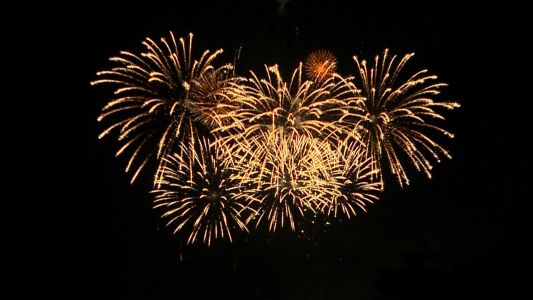 Plymouth's Fourth of July parade, fireworks canceled again