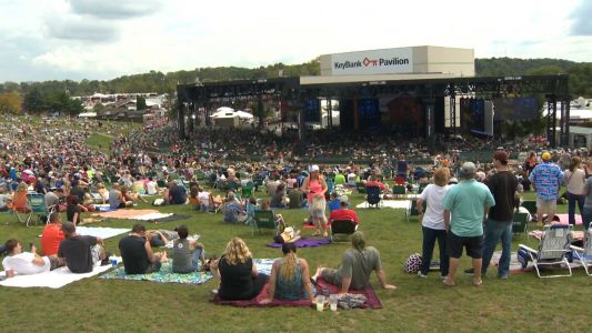 'Return to Live': Live Nation Entertainment offers $20 concert tickets