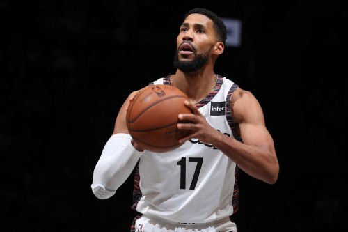 Nets' Garrett Temple is making his biggest impact off the court