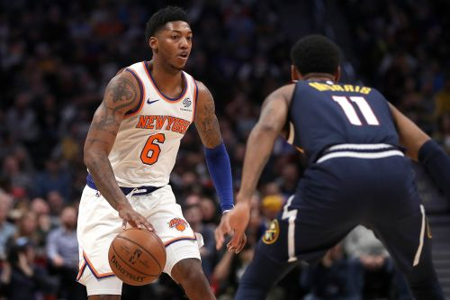 Knicks losers again as gritty rally falls short