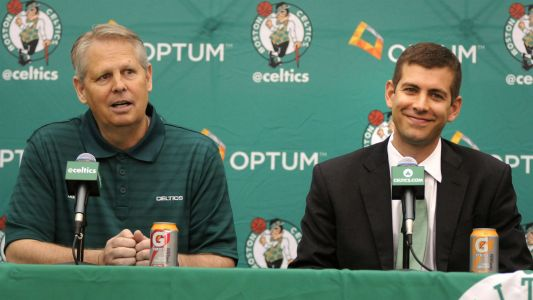 Celtics free agency: Boston exploring 'different opportunities,' Danny Ainge says