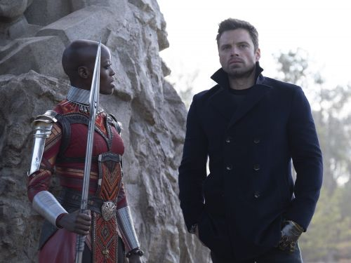 'The Falcon and the Winter Soldier' is the biggest streaming series in the US