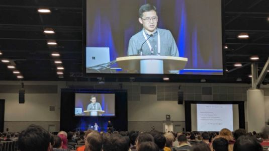 Microsoft Research's Lin Xiao earns Test of Time award at NeurIPS
