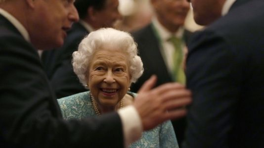 Queen Elizabeth has canceled a trip to Northern Ireland on the advice of her doctors