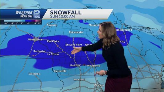 VIDEOCAST: Mild Today Only